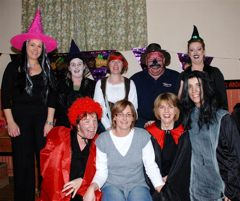 St Theresa's Halloween Party 08 (Gallery 1)