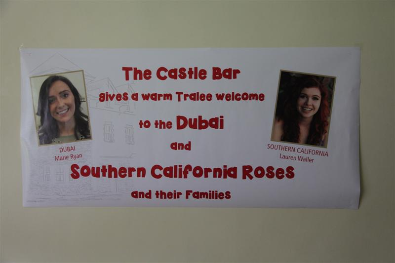 The Rose of Tralee (Gallery 2)