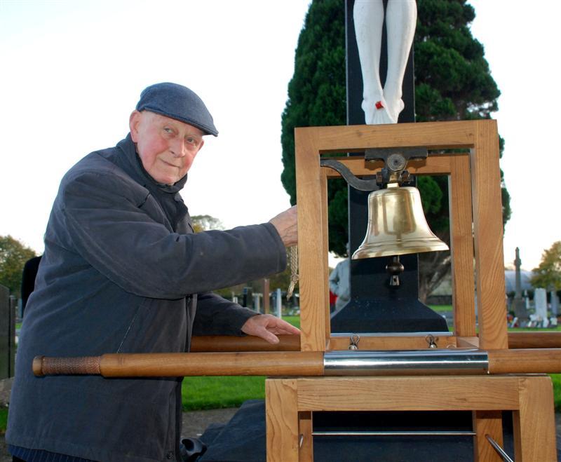 Visit of Eucharistic Congress Bell (Gallery 2)
