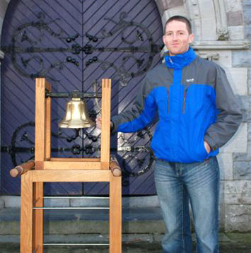 Visit of Eucharistic Congress Bell (Gallery 1)
