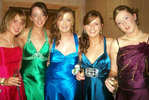St Joseph's College Debs Ball 2008 (Gallery 2)