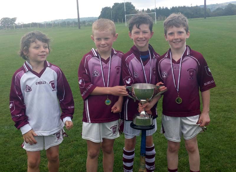 Meagher Cup 2014