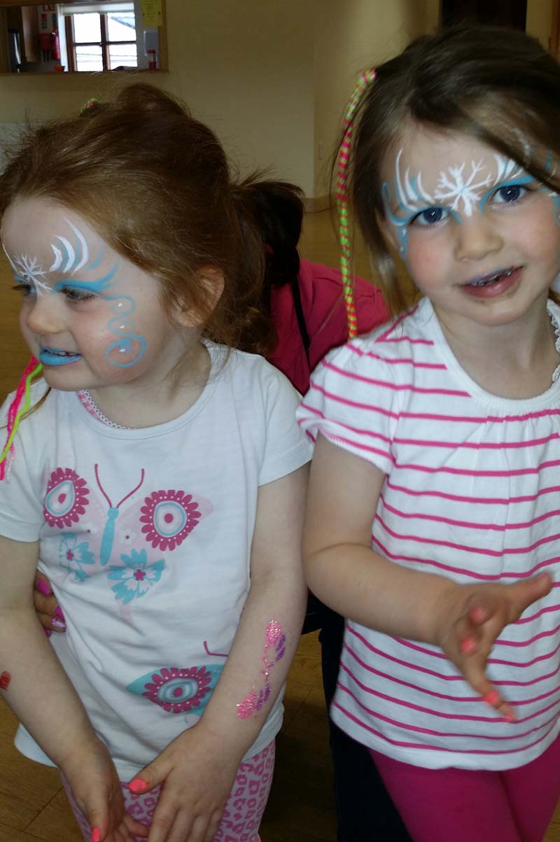 Parent and Toddler Group June 2015