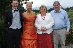 Bourke family 600
