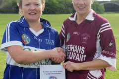 Camogie 1