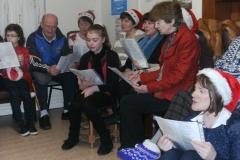 Choir at Carrigeen 11