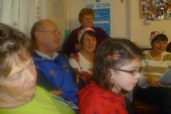 Choir in Carrigeen 2