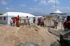 Grading gravel 600