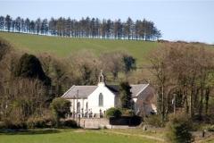 Ileigh Church 3 (Medium)