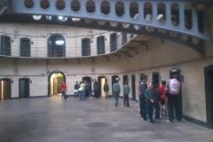 Main Hall Kilmainham Jail (Medium)