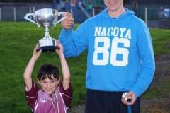 Meagher Cup 1 (Medium)