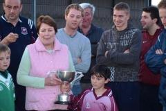 Meagher Cup 3a (Medium)