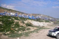 PAP tents4 600