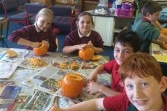 Pumpkins (Large)