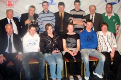 Senior Scor Finalists 2008