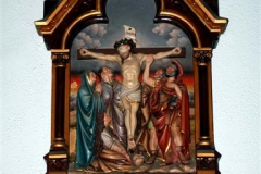 Station of the Cross (Medium)