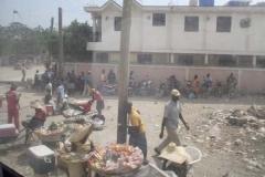 Street vendors 600