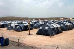 Tents 600