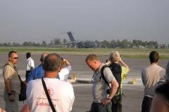 USAF plane 600