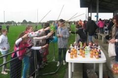 fishing for bottles (Medium)