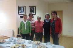 parish centre volunteers (Medium)