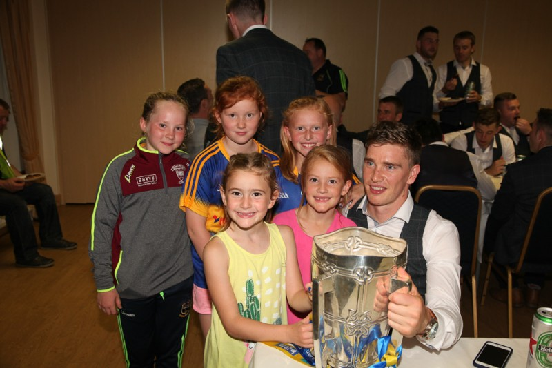 All Ireland Homecoming 2016 Gallery 1
