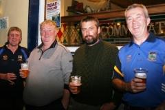 Clodagh Bar
