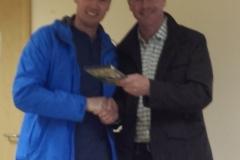 Conor Stakelum and Damian Ryan