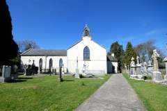 Ileigh Church (Medium)